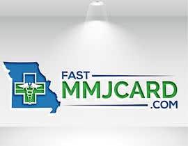 #274 untuk Logo Design Contest FastMMJCard.com oleh janaabc1213