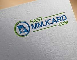 #291 untuk Logo Design Contest FastMMJCard.com oleh pervin2500