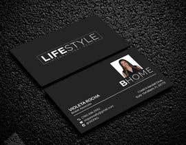 #565 untuk Business Card Design - Violet Rocha oleh kailash1997