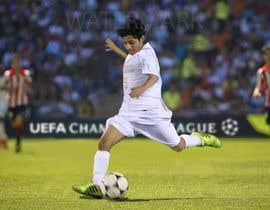 #78 cho Soccer photoshop bởi pcastrodelacruz