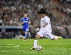 #29 cho Soccer photoshop bởi sakibulhaque766
