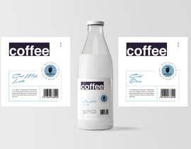 #3 cho We need Bottle Sticker/Label Designs for Two (2) Different Iced Coffee Products bởi mhlhngs