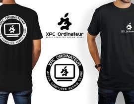 #212 for T-shirt design for Apple computer repair store. by designboss67