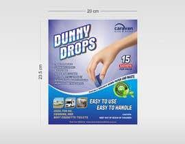 nº 6 pour DUNNY DROPS PACKAGING CONCEPTS par fachrydody87
