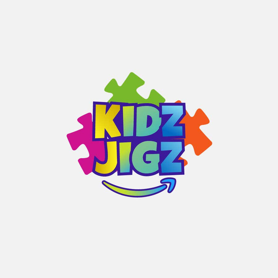 Contest Entry #                                        684                                      for                                         Kidz Puzzles (Logo Design)