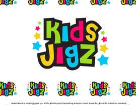 #705 for Kidz Puzzles (Logo Design) by BrochaVLJ