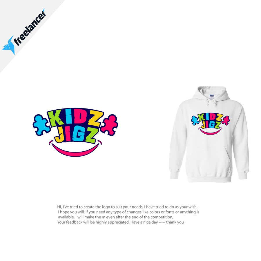 Contest Entry #                                        720                                      for                                         Kidz Puzzles (Logo Design)