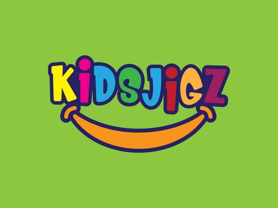 Contest Entry #                                        671                                      for                                         Kidz Puzzles (Logo Design)
