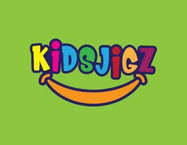 #671 for Kidz Puzzles (Logo Design) af Dider965