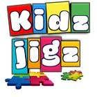 Graphic Design Contest Entry #508 for Kidz Puzzles (Logo Design)