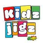 Graphic Design Contest Entry #509 for Kidz Puzzles (Logo Design)