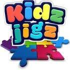 Graphic Design Contest Entry #525 for Kidz Puzzles (Logo Design)