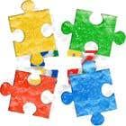 Graphic Design Contest Entry #462 for Kidz Puzzles (Logo Design)