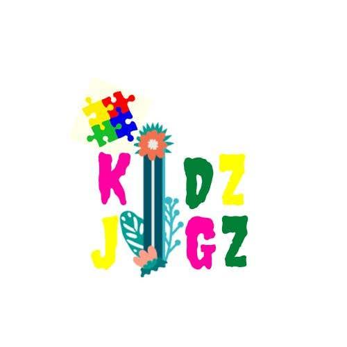 Contest Entry #                                        514                                      for                                         Kidz Puzzles (Logo Design)