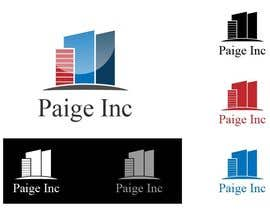 #6 for Concevez un logo for Paige Inc by nazim88