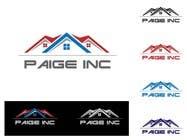 Logo Design Konkurrenceindlæg #7 for Concevez un logo for Paige Inc