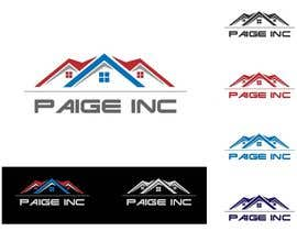 #7 for Concevez un logo for Paige Inc by nazim88