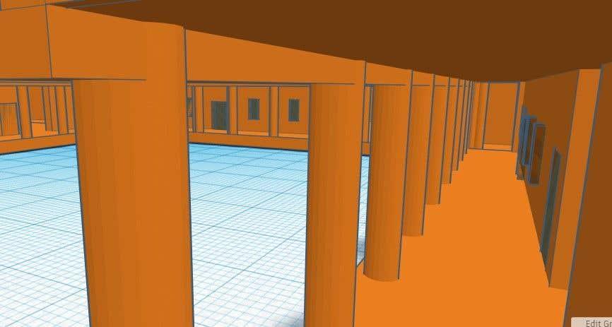 Konkurrenceindlæg #                                        10                                      for                                         3D modeling, not very detailed designing - 23/11/2020 11:44 EST