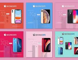 #26 for eCommerce Social Media Ad Banner Set Design af Creation2k20