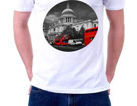 #8 para Design a T-Shirt for All-Over-Printing/Sublimation de Navneet6569