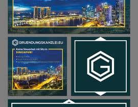 #126 for banner design for our website for google ads network by yasineker