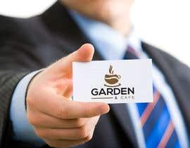Nro 136 kilpailuun Garden/Cafe design käyttäjältä salmaajter38