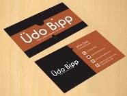 Graphic Design Konkurrenceindlæg #11 for Concevez des cartes de visite professionnelles for Paige Inc