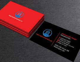 #72 for Concevez des cartes de visite professionnelles for Paige Inc af nuhanenterprisei