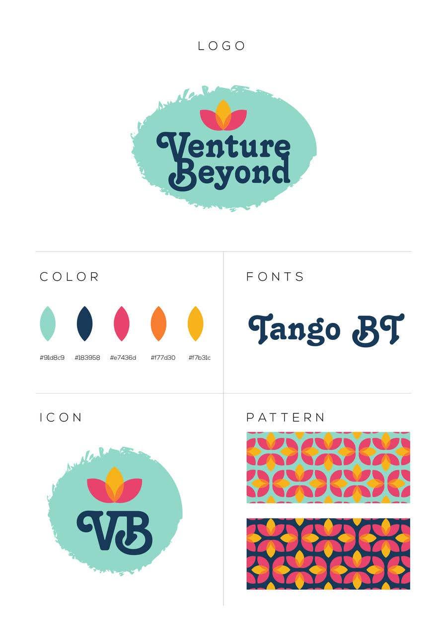 Bài tham dự cuộc thi #                                        351                                      cho                                         Brand Identity - Creative Concept and Logo