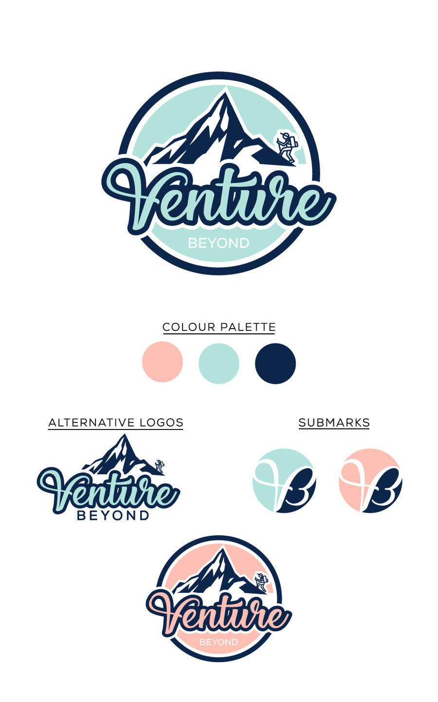 Bài tham dự cuộc thi #                                        343                                      cho                                         Brand Identity - Creative Concept and Logo