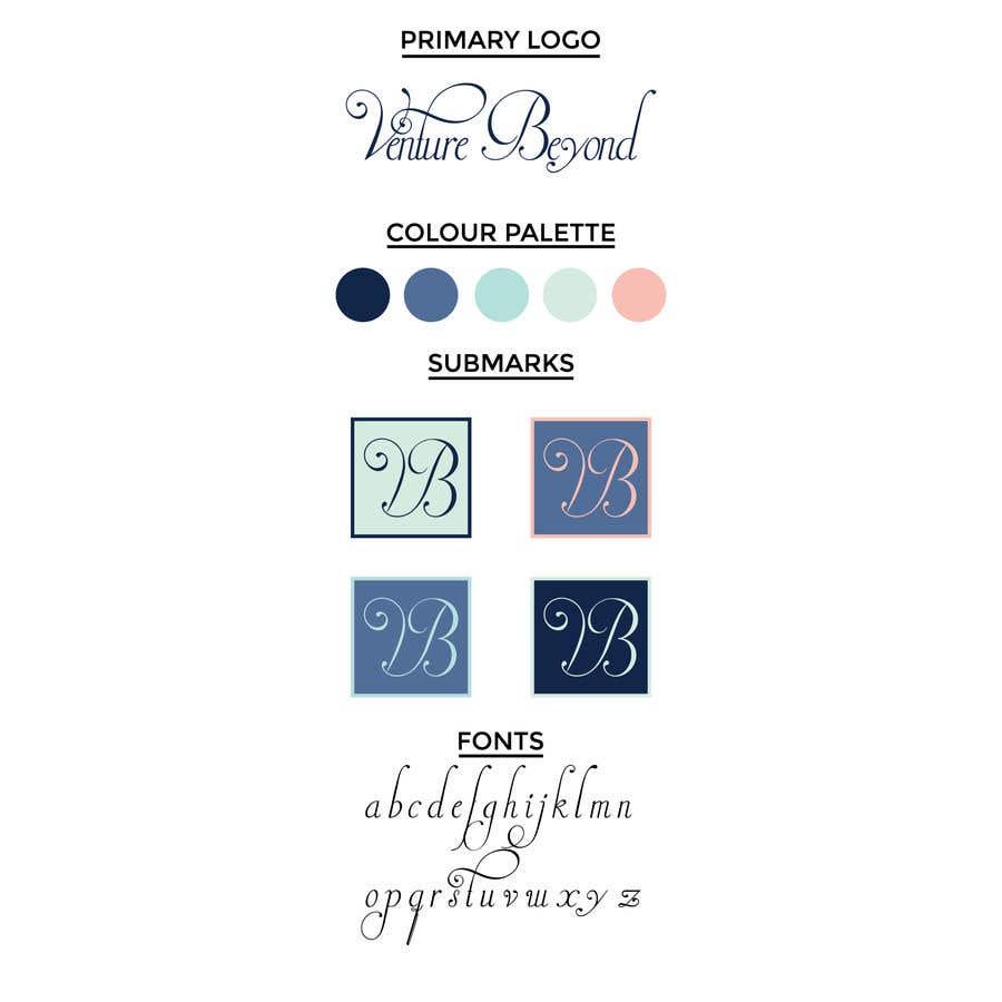 Bài tham dự cuộc thi #                                        318                                      cho                                         Brand Identity - Creative Concept and Logo