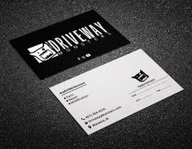 #131 for Design a business card for Audi/VW Shop by akterkoli2052