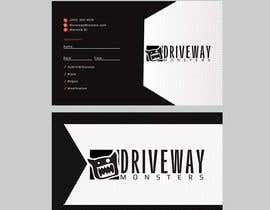 #120 for Design a business card for Audi/VW Shop by Opychowdhery1310