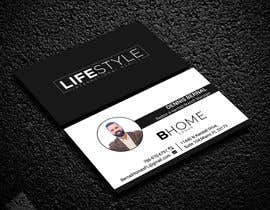 #433 for Dennis Bernal - Business Card by kailash1997