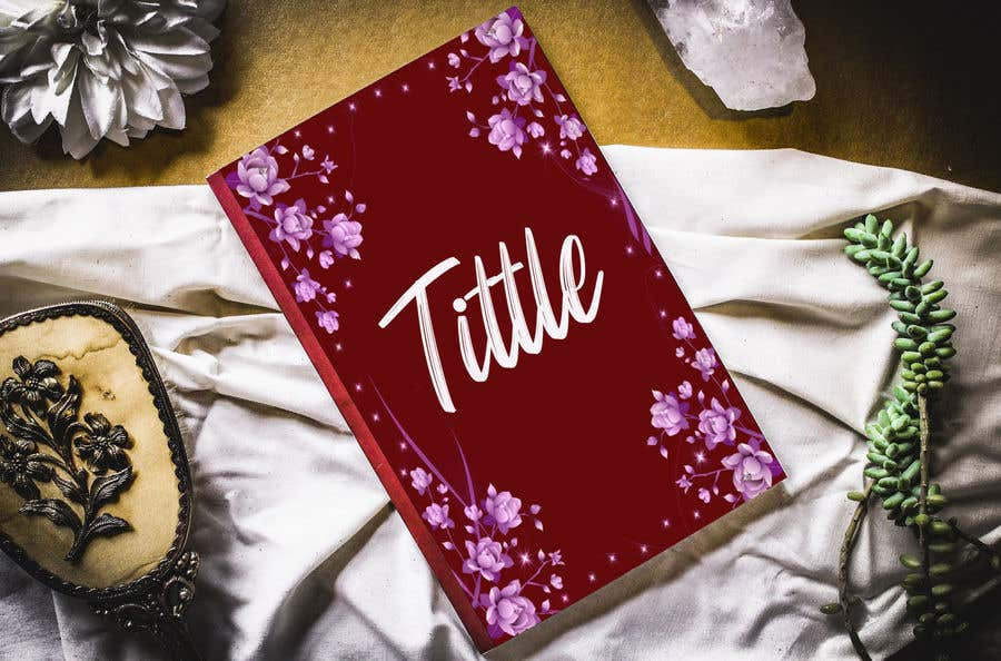 Proposition n°                                        165                                      du concours                                         Journal Book Cover