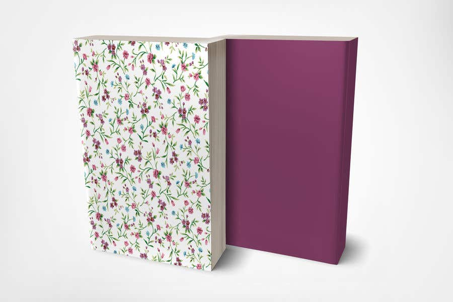 Proposition n°                                        169                                      du concours                                         Journal Book Cover