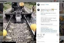 Copywriting Entri Peraduan #73 for Find One Piece of Instagram Content (Construction Industry)