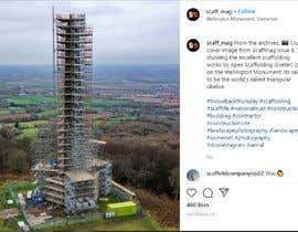 #27 untuk Find One Piece of Instagram Content (Construction Industry) oleh EfreelanceS
