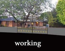 #29 untuk I need a Landscape Design for Front Yard in Northern Vic, Australia oleh AbodySamy