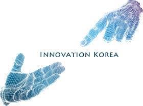 Konkurrenceindlæg #                                        17                                      for                                         Design a Creative logo for Innovative Korea