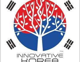 #18 cho Design a Creative logo for Innovative Korea bởi mkoczorowski