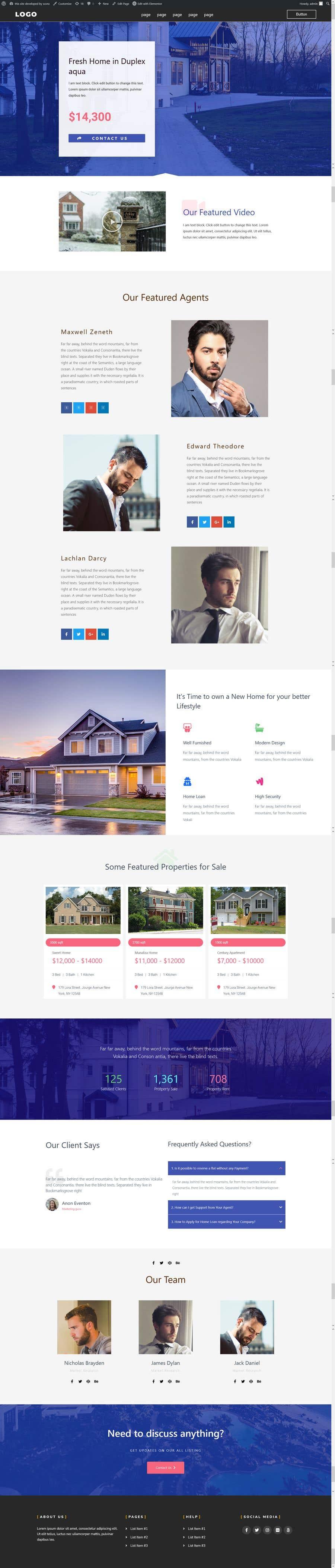 Kilpailutyö #                                        84                                      kilpailussa                                         MTL Real Estate