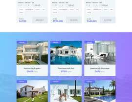 Nro 81 kilpailuun MTL Real Estate käyttäjältä cristiano08