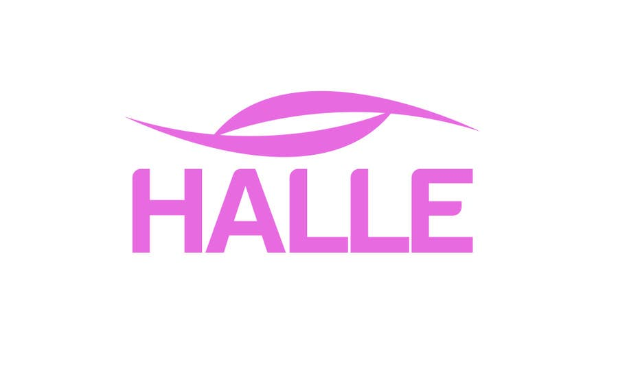 Contest Entry #                                        42                                      for                                         Design a logo for HALLE - Diseñar un logo para HALLE