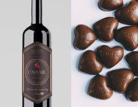 #30 для Wine Label Design от mraidil99