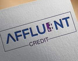 #440 untuk Affluent Credit Logo - 24/11/2020 00:10 EST oleh Roseldey29