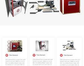 nº 29 pour Wordpress products pages using the7 theme par moriom2