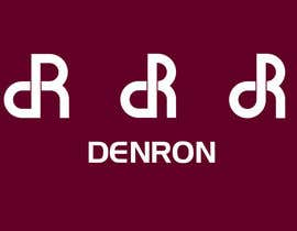 #185 for Denron Logo by haarikaran