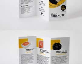 #56 for Design a product brochure by lihdaf