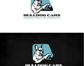 #187 for SPECIAL logo for car shop - Bulldog Cars by margood1990